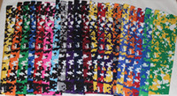 Wholesale Youth Basketball Sleeves - Wholesale new digital camo Elite arm sleeve Royal Blue Football Basketball Baseball Youth and Adult 138 colors 7 sizes in stock