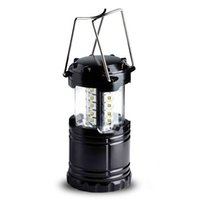 Wholesale Waterproof Solar Lanterns - Outdoor Ultra Bright LED Lantern Camping Lantern Collapses for Hiking Camping Emergencies Outages Light weight Waterproof