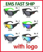 Wholesale Sun Wind Glasses - MOQ=20pcs Newest brand AAA+men wind glasses sport Sunglasses Driving glasses men Fashion riding sun glasses Bicycle Glass free shipping
