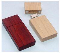 Wholesale Wood Flash Drive Wholesale - High speed high quality wood usb flash drive pendrive USB flash disk 8GB 16GB 32GB 64GB 128GB 256GB