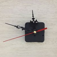 Wholesale watch clock parts online - Diy Crafts Movement Parts Clock Accessories cm Watch Wall Clock Accessories