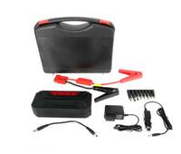 Wholesale Volt Booster - 16500mAh 12V Car Jump Starter Auto Gasoline Diesel Emergency Start Battery Booster Charger Laptop Tablet Phone Power Bank