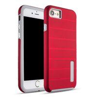 cajas de teléfono moto g3 al por mayor-X-Men Phone Case para LG Q6 G6 G5 G4 G3 Motorola MOTO E4 más PC + TPU Protección antichoque Nuevo barato Good Shell Contraportada