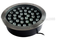 Wholesale Dc 12v Buried - LED Underground Lamps 36W 12V IP67 Waterproof Ground Led Buried Lamp Project Landscape Lights Engineering Light Outdoor Garden Park MYY