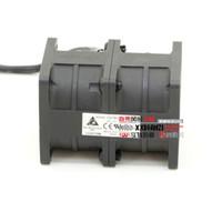 Wholesale 12v Radiator Fan - New booster fan 12V 1.82A GFB0412EHS motorcycle engine super car radiator cooling fan fan violence 4056 40*40*56mm