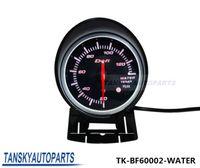 Wholesale Meter Defi - Tansky Defi OIL PRESSURE GAUGE Linker 60mm OIL PRESSURE GAUGE Oil Pressure Meter Car meter Auto Gauge Black Bracket TK-BF60003-OILP