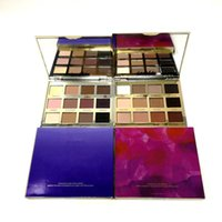 Tt Multi Baratos-TT caliente en Bloom Clay Palette 12 colores Eye Shadow por TT Cosmetics High Performance Naturals
