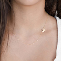 Wholesale necklace diving resale online - woman Tiny Soar Flying Bird pendant charm Necklace Peace Dove Necklace Little Swallow Baby Bird Necklaces Abstract Necklaces jewelry