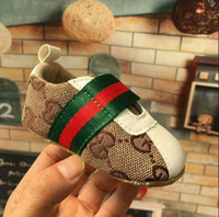 Wholesale first strap - Newborn Shoe Kids Footwear Baby First Walker Shoes Toddler Baby Boys Girl Infant Shoes Children tassels Leather Leather Baby Shoes