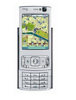 Wholesale Cell Phone Camera 5mp - Refurbished N95 Original Nokia N95 Cell Phone WIFI GPS 5MP 2.6''Screen WIFI 3G Unlocked Phone