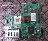 Wholesale Intel Pm45 - Wholesale-Free Shipping For HP ProBook 4410s 4510s 4710s 4411S Motherboard 583077-001 100% Original DDR3 PM45 tested well & work