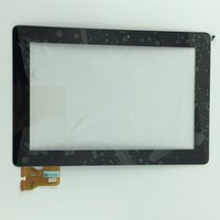 Wholesale Touch Screen Pads Replacement - Touch Screen digitizer glass panel replacement For ASUS MeMO Pad FHD 10 ME301 K001 5280N suitable ME302 ME302C ME302KL K00A K005 5425N FPC-1
