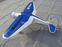 Wholesale Gas Engine Rc Model - Monoculp   SR-9 30CC RC airplane model   gas engine   Carbon Fiber accessories RC Model Plane ARF