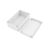 Wholesale 1Set x120x75mm Waterproof Enclosure Case Electronic Junction Project Box Brand New
