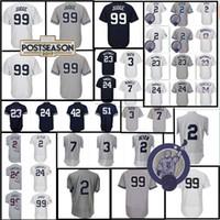 Wholesale Don Williams - 99 Aaron Judge Jersey 2 Derek Jeter 24 Gary Sanchez 3 Babe Ruth 7 Mickey Mantle 23 Don Mattingly 42 Mariano Rivera 51 Williams Jerseys