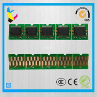 Wholesale Epson Surecolor - T6193 Chips For EPSON SureColor F6070 F7070 F7000 F6000 Maintance tank chip - Auto Reset Chip