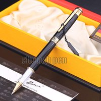 original art signed picasso - Picasso High grade signing pen Rollerball Gift Metal Ballpoint Pen MM Original Box