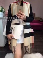 Wholesale Doe Animal - Fashionable high quality autumn and winter female wool scarf does not lose aristocratic manner, send this to oneself love person warm this q
