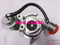 ingrosso turbocompressore rhf5-NUOVO Turbocompressore Turbo RHF5 / KHF5-2B 28201-4X700 per HYUNDAI Terracan, J3 2.9CRDi 163HP 03-06