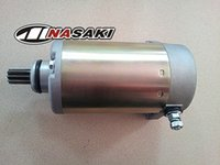 Wholesale Starter Motor Electric - NEW FREE SHIPPING! OEM QUALITY! Starter Electric Motor For Suzuki GN250 GZ250 LT250 TU250 GN GZ 250 31100-38300