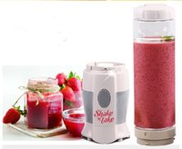 Single Gear (Masticating) Juicer 220V <200W High quality of hot sales new juice machine extractor multifunctional mini electricity pocket sports bottle blender TY1501