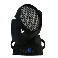 Wholesale Mk Cases - Moka MK-M31 108*3 Rgbw Moving Head Led Effict Stage Party Club Event Lights With Flight Case