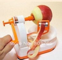 Wholesale Daily Necessity Products - Wholesale-Free shipping+wholesale new product+1pcs lot+apple peeler+apple cutter+daily necessities+potato peeler