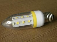 Wholesale-220-TW18 SMD LED Pull Rücklichtbirne Flammenlampe 3,5 Fliese LED-Beleuchtung Energiesparlampe
