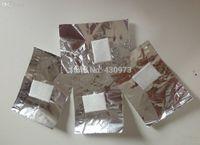 Wholesale Nail Lack - Wholesale-Free Shipping soak off gel Aluminum Foil Paper with cutton For UV Gel Wraps Remove gel nail art products GEL LACK OFF 200pcs bag