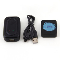 Wholesale CEL Vehicle Car Tracking System Device GPS GPRS GSM Tracker Mini Locator DEC4 New Dropping Shipping