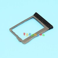 Wholesale Butterfly Trays - Wholesale-NEW SIM CARD SLOT TRAY HOLDER FOR HTC BUTTERFLY X920E