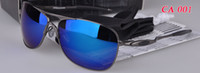 Wholesale Red Frame Safety Glasses - crosshair4060 4060 Hot New design safety glasses goggles,High Quality Men women designer cycling sport sunglasses