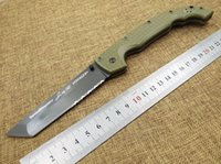 Wholesale Camp Navigator - Hot tactical folding knife CS Navigator series hunting survival knife utility camping rescue knives outdoor hand tools 10 types