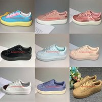 Nouveau Basket Creepers Glo Rihanna Baskets Casual Femmes Sport S Running Jogging Chaussures Femmes Mode Classique Chaussures 36-40