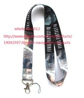 """Wholesale Key Party Favors - Free shipping Wholesale 10pcs Popular Japanese Anime FINAL FANTASY Lanyard Key Chains Gifts Party Favors 18"""" #11"""