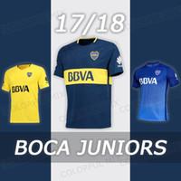 Log In for a goaljerseys.com Account · NEW 2017 2018 Boca Juniors Soccer  Jerseys 17 18 ... a7b897cb9