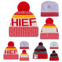 KANSAS CITY Sport BEANIES Gorras Popular Cheap Children Cumpleaños bebé 10 HILL 27 HUNT 11 SMITH 87 KELCE HOT SALE PRESENT
