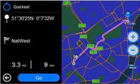 araba gps ücretsiz harita wifi toptan satış-2 adet x Kudos 2015 Son Güncelleme Veri Orijinal Avustralya GPS Navigasyon Harita Ücretsiz 4G SD Kart veya 4G TF Kart ile