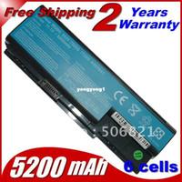 Wholesale Acer Aspire 7736z Laptop - Durable- Laptop Battery For Acer Aspire 7730Z 7735 7735Z 7736G 7736Z 7738 7738G 7740 7740G 8730 8730G 8730Z 8
