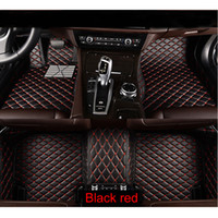 Wholesale Bmw Floor - Custom Car Floor Mats for BMW F10 F11 F15 F16 F20 F25 F30 E60 E70 E90 Series GT X1 X3 X4 X5 X6 Z4 3D car styling carpet