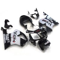 Wholesale West Motorcycle Body Kit - Fairings For Honda VTR1000 RC51 SP1 SP2 00 01 02 03 04 05 06 ABS Plastic Motorcycle Fairing Kit Bodywork Cowling West Body Frame Covers New