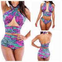 Wholesale Sexy Elegant Bikinis - Elegant temperament Galaxy Swimsuit sexy dress bikini YH7075