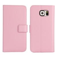 Wholesale M7 Wallet - GENUINE Wallet Credit Card Stand Leather Case For HTC 10 M7 M8 M9 M9 PLUS M8 MINI M4 ONE X9 A9 E9 PLUS 50PCS LOT
