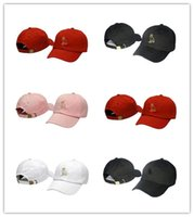 Wholesale Custom Embroidered Snapbacks - Good Fashion New snapback hats custom snapbacks hat baseball teams sports caps mix order drop shipping professional Caps Factory