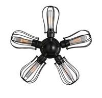 cheap nouveaux arrivants ttes e edison industriel amricain loft warehouse plafonnier lampe de. Black Bedroom Furniture Sets. Home Design Ideas
