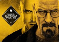 Wholesale-Breaking Bad Maus-Pad 2015 neue gelbe Mousepad Laptop große Maus-Pad razer notbook Computer-Gaming-Maus-Pad Gamer Spielmatten