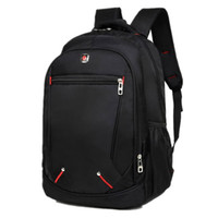 Wholesale Canvas Laptop Bags For Men - Laptop Backpack Men Women Mochila for 15-17 inch Computer School Bags Travel Backpacks for Teenager