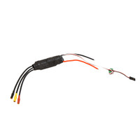 Wholesale helicopter speed controller for sale - 40A Brushless ESC Electric Speed Controller with A BEC for RC Align Trex Helicopter order lt no track
