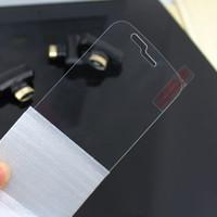 samsung galaxy e7 için temperli cam toptan satış-GALAXY J1 J2 J7 J5 E5 E7 Için GALAXY Grand 3 / GRAND MAX / G7200 Temperli Cam Ekran Koruyucu Film için iPhone 5 s