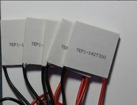 Wholesale Thermoelectric Generation - HIGH TEMP thermoelectric power generation TEP1-142T300 thermoelectric module